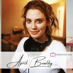April Bowlby Biography