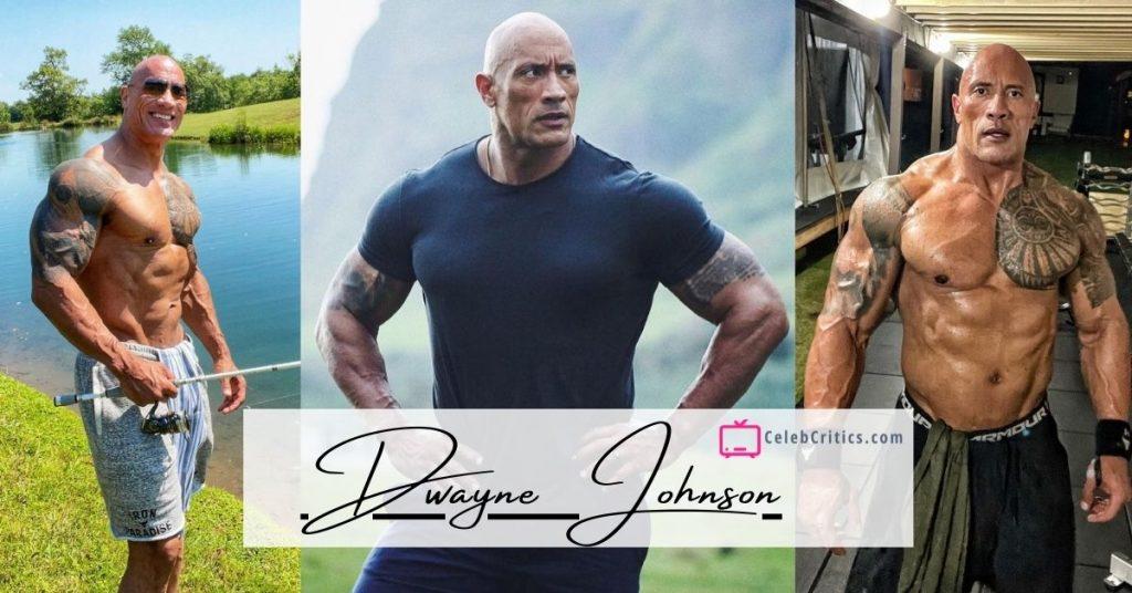 Dwayne Johnson Biography