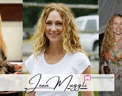 Jean-Muggli-Biography