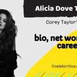 Alicia Dove Taylor bio, relationships, career and net worth