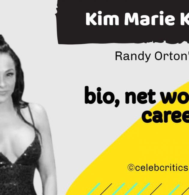 Kim Marie Kessler bio, relationships, career and net worth