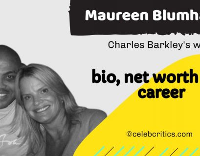 Maureen Blumhardt bio, relationships, career and net worth
