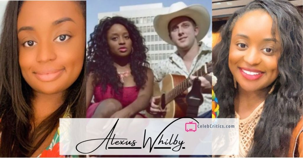 Alexus Whilby Biography
