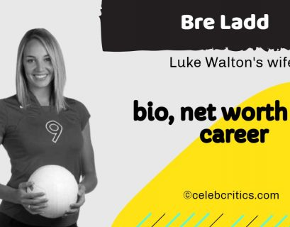 Bre Ladd bio, relationships, career and net worth