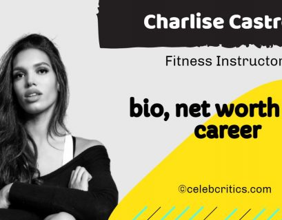 Charlise Castro bio, relationships, career and net worth