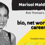 Marisol Maldonado bio, relationships, career and net worth
