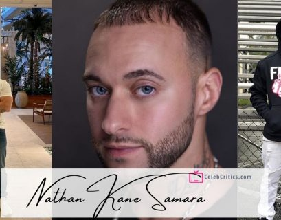 Nathan Kane Samara Biography
