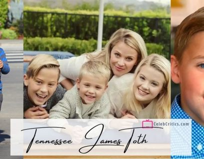 Tennessee James Toth Biography