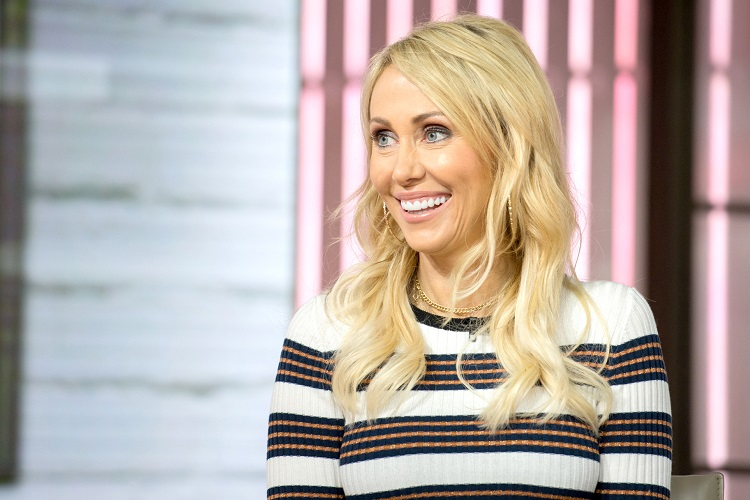 Baxter Neal Helson's ex-wife Tish Cyrus