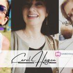 Carol-Hagen-Biography