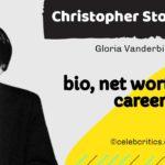 Christopher Stokowski bio, relationships, career and net worth