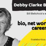 Debby Clarke Belichick bio, relationships, career and net worth