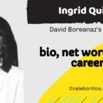 Ingrid Quinn bio, relationships, career and net worth