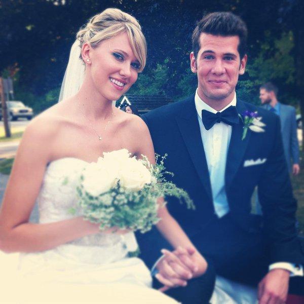 Steven Crowder and Wife Hilary Crowder