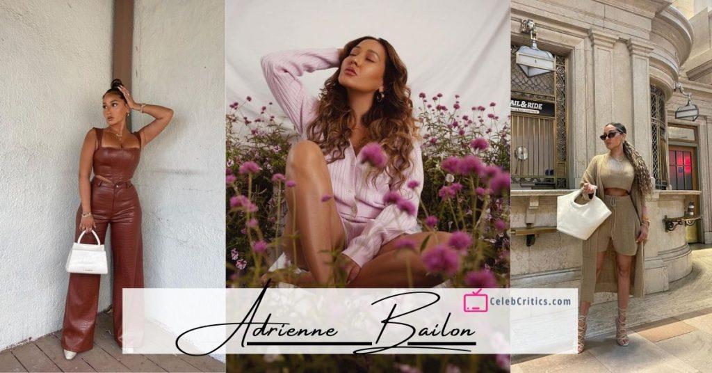 Adrienne-Bailon-Biography