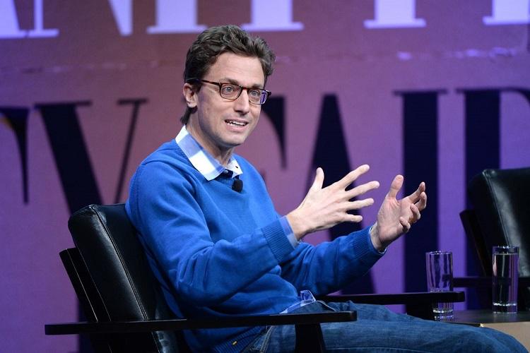 Jonah Peretti, BuzzFeed's CEO