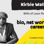 Kirbie Wallace net worth, biography and career