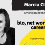 Marcia Clark bio, relationships, career and net worth