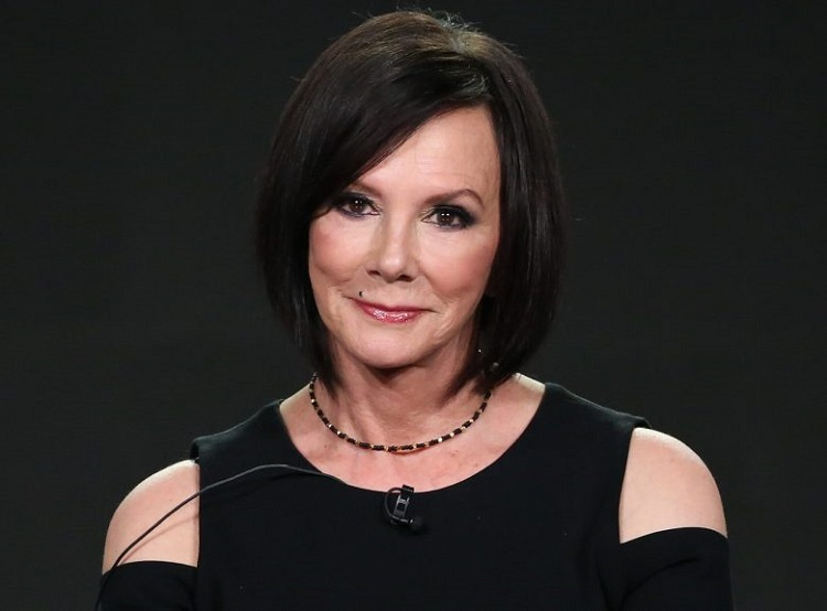 Marcia Clark, an American prosecutor