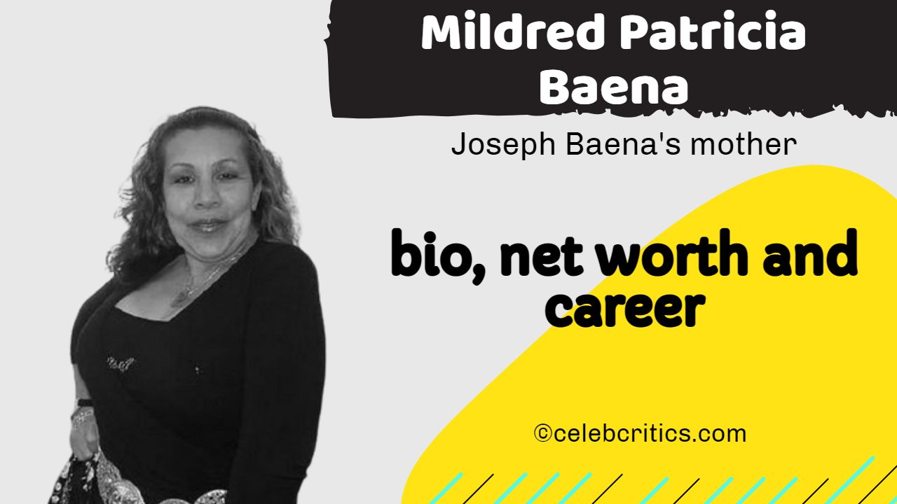 Mildred Patricia Baena bio, relationships, career and net worth