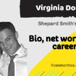 Virginia Donald bio. family. career and net worth