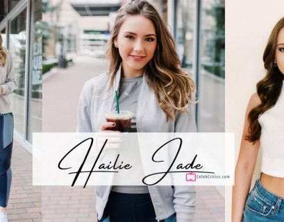Hailie Jade daughter of Eminem Biography