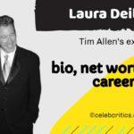 Laura Deibel bio, relationships, career and net worth