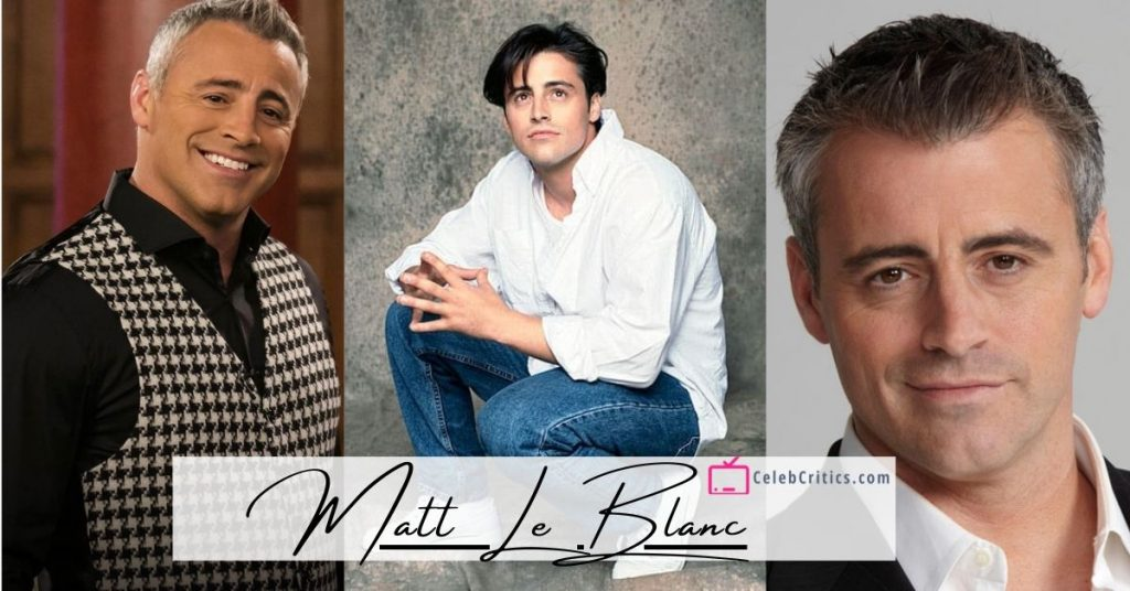 Matt-LeBlanc-Biography