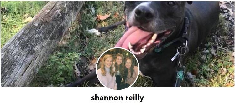 Luke Kuechly Wife Shannon Reilly Facebook Profile