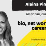 Alaina Pinto bio, relationships, career and net worth