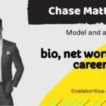 Chase Mattson biography, net worth and career