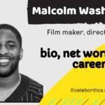 Malcolm Washington biography, net worth, and career