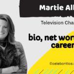 Martie Allen bio, career, relationships and net worth