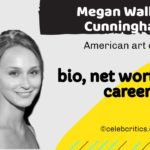 Megan Wallace Cunningham biography, career and net worth