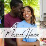 Morgan Harvey Biography