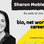 Sharon Mobley Stow bio, relationships, career and net worth