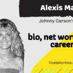 Alexis Maas bio, relationships, career and net worth