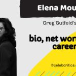 Elena Moussa bio, relationships, career and net worth