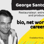 George Santo Pietro bio, relationships, career and net worth