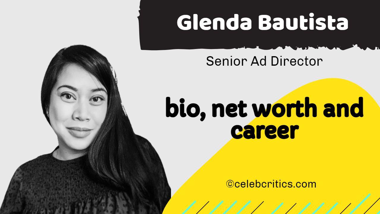 Glenda Bautista bio, relationships, career and net worth