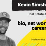 Kevin Simshauser bio, relationships, career and net worth