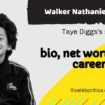 Walker Nathaniel Diggs bio, relationships, career and net worth