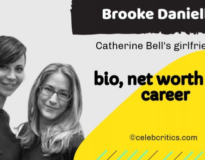 Brooke Daniells bio, relationships, career and net worth