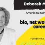 Deborah Mays bio, relationships, career and net worth