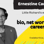 Ernestine Campbell bio, relationships, career and net worth