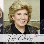 Faye Chrisley Biography