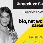 Genevieve Padalecki bio, relationships, career and net worth