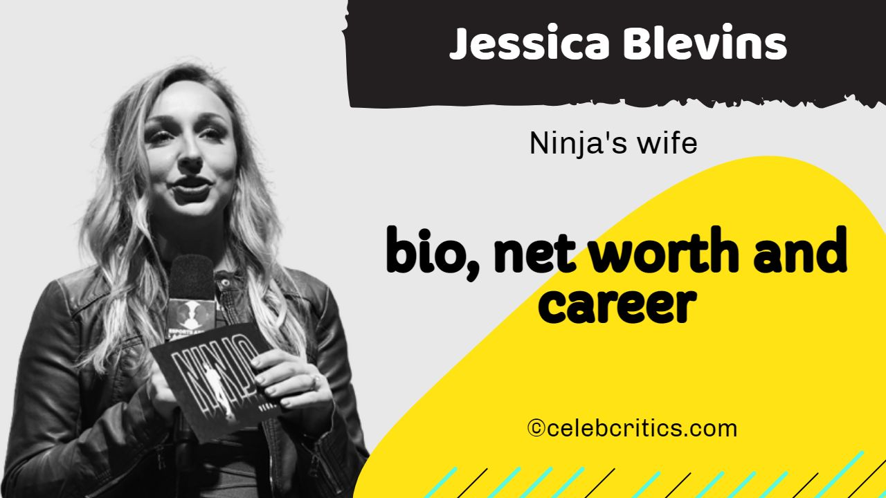 Jessica Blevins bio, relationships, career and net worth