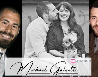 Michael Galeotti Biography