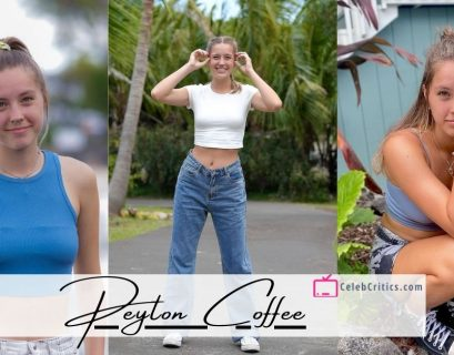 Peyton-Coffee-Biography